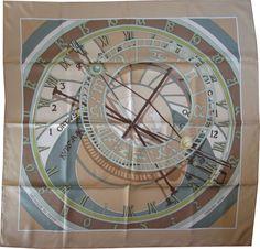 Hermès - Mécanique du Temps, signé Loïc Dubigeon