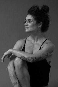 Meet Amber Joliat, The Beauty And Brains Behind MISFITSTUDIO #Movement #pilates #yoga #toronto #lingerie