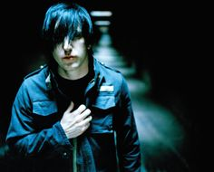 Find images and videos about Nine Inch Nails, Trent Reznor and NIN on We Heart It - the app to get lost in what you love. Sound Of Music, Music Tv, Music Bands, Death Note Cosplay, Photo Album Covers, Skinny Puppy, Trent Reznor, Nine Inch Nails, Linkin Park