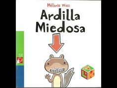 ▶ ARDILLA MIEDOSA - YouTube