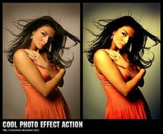deviantART: Photoshop Actions