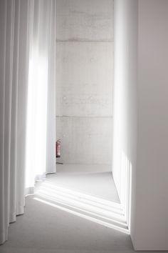 Marc Escudé work - White light series