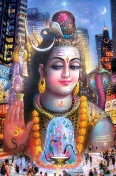Shiva Art, Ganesha Art, Lord Ganesha, Hindu Art, Kali Hindu, Krishna Art, Lord Shiva Hd Wallpaper, Lord Vishnu Wallpapers, Bhagavad Gita