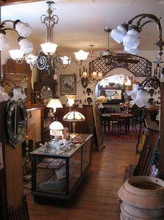 20 Best Kentucky Junk Salvage Antique Shops Images Antique Shops