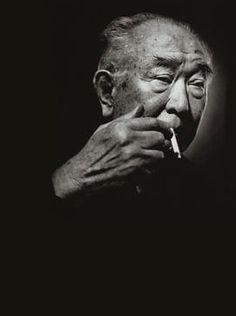 """To be an artist means never to avert one's eyes."" - Akira Kurosawa"