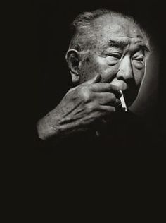 Akira KUROSAWA - Japanese film director, screenwriter, producer, and editor (1910~1998)