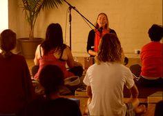 Free Live Kirtan Class in Sydney, weekly #music #meditation #community