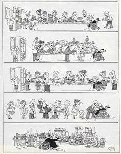 Los cómics en ELE. Expresión escrita   ELEcreación
