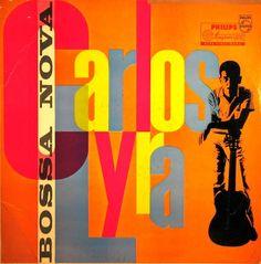 Album Cover Bossa Nova