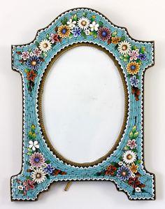 mosaic frame - Google Search