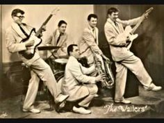 Tall Cool One ~ The Wailers 1959 - YouTube