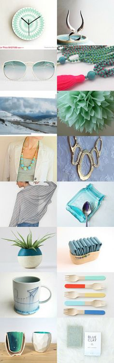 Gifts for Friends by Noa Avneri on Etsy--Pinned with TreasuryPin.com