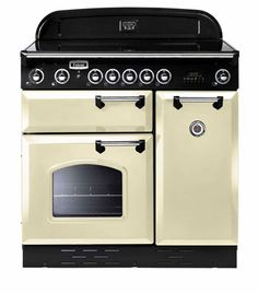 Love it, Except the price lol keep dreaming - Falcon 'Classic' induction, $7599, Winning Appliances