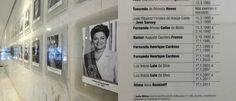 Dilma ainda é presidente no saguão do Planalto