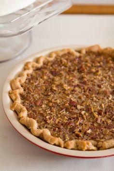 Pecan Pie   brown eyed baker