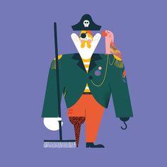 Las coloridas y expresivas ilustraciones de Antonio Uve – Blog de diseño gráfico y creatividad Blog, Movie Posters, Movies, Art Director, Bright Colours, Illustrations, Films, Film Poster, Blogging
