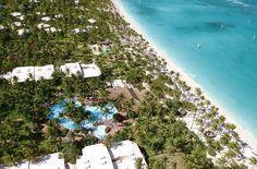 Beach at Grand Palladium, Punta Cana