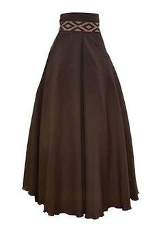 ef169a3b5f Resultado de imagem para saias de prenda da shana muller