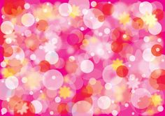 Blured sparcles design with pink background.Free vector graphic in Ai fromat and jpg preview.