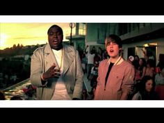 Eenie Meenie- justin beiber and sean kingston  i think they should re-record this with jb's sexy voice ;)