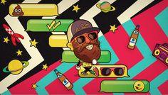 MC Fitti - Whatsapper on Behance