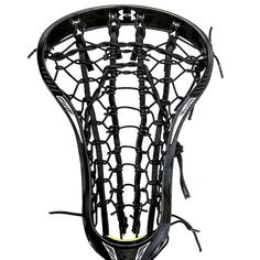 Under Armour Glory with Rail Pocket Strung Head