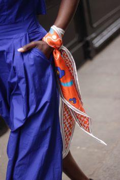 #HexiSilk Neck Scarves, Orange Scarves, Silk Scarves, Women's Scarves, Ladies Scarves, Scarves For Womens, Silk Twilly, Twilly Scarf, Floral Scarf, Silk Scarf, Women scarf, Beautiful Scarves, Square Scarves