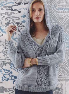 Vogue Knitting 2014 春/夏 - 紫苏 - 紫苏的博客