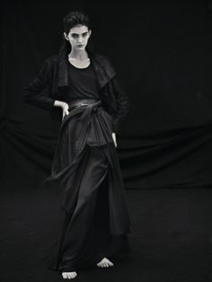 Augustin Teboul, a new fashion label from Berlin