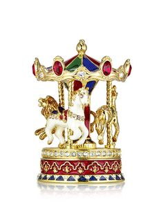 2015 Estee Lauder Carousel Solid Perfume