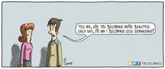 20illustrations that beautifully capture the reality ofeveryday life