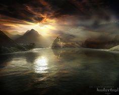 Lake of Morthaal