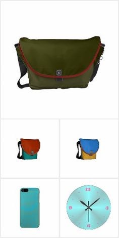orientcourt Zazzle designs minimalist products including Wall Clocks Mini Messenger bags and Iphone Cases Mini Messenger Bag, Iphone Cases, Minimalist, Collections, Chic, Modern, Color, Design, Products