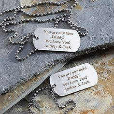 24 best cricut engraving images dog tag necklace addiction dog tags