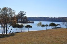 Lakefront Lot at Conkinnon Pointe