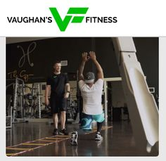 We offer world class personal trainers in Langley. Our Langley Personal Trainers are the best option for your fitness goals. http://www.vaughansfitness.com/personal-trainer-langley/
