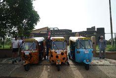 Home - Rickshaw Challenge Car Wheels, Challenges, Adventure, Vehicles, Car, Adventure Movies, Adventure Books, Vehicle, Tools