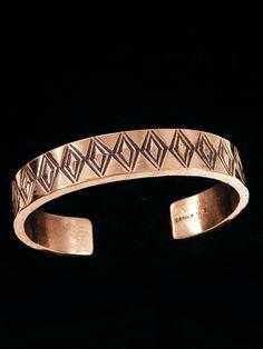 Copper Bracelet I love these
