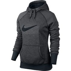Nike Women's Swoosh Out All Time Hoodie