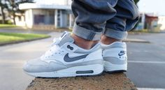 Sweetsoles – Nike Air Max 1 'Wings & Waffles' (by Pedram...