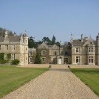 Exton Park, a stunning venue for a wedding in Leicestershire