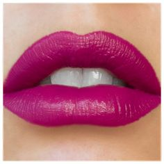 Dementia .. Opaque Matte Lipstick by ImpulseCo on Etsy, $6.99