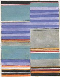 Birds of Ohio: Gunta Stolzl. Gunta Stölzl was a German textile artist who played a fundamental role in the development of the Bauhaus school's weaving workshop