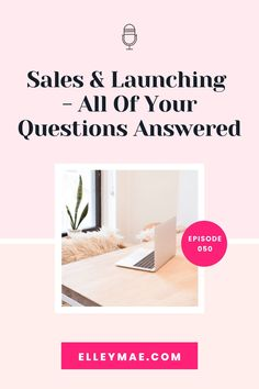 How to set realistic and motivating sales goals that feel good to you and grow your online business! #SalesGoals #SalesTips Advertising Strategies, Marketing And Advertising, Business Marketing, Business Tips, Online Business, Burning Questions, Sales Tips, You Are Awesome, On Set