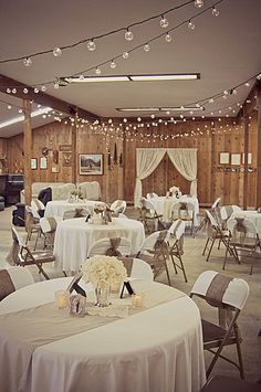Image result for brown metal folding chairs wedding #MetalChair #ChairWedding