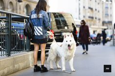 J'ai Perdu Ma Veste / Paris Fashion Week Fall Winter 2015.  // #Fashion, #FashionBlog, #FashionBlogger, #Ootd, #OutfitOfTheDay, #StreetStyle, #Style