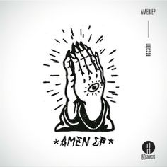 Le premier EP « Amen » de Resources est disponible