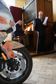 Thankful Villages Run Triumph 1200 Trophy in church Triumph 1200, Thankful, Motorcycle, Running, Keep Running, Motorcycles, Why I Run, Motorbikes, Choppers