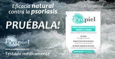Diseño de carteles publicitarios. Promoción de muestras de producto. Propiel.