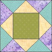 Block of Day for April 26, 2015 - Broken Path